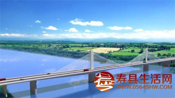 济祁高速规划图 济祁高速单县规划图 济祁高速寿县规划图